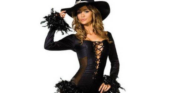 halloween Les 10 costumes les plus sexy dHalloween