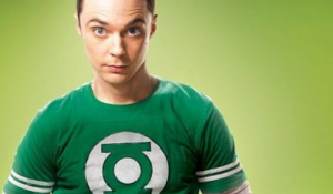 Sheldon T-shirt graphique