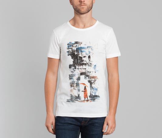Saint Paul x Jamais Vulgaire t-shirt