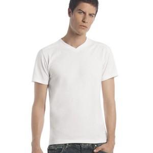 t-shirt bonne coupe