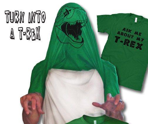 t-shirt marrant