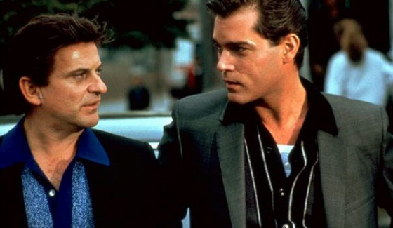 ray liotta les affranchis