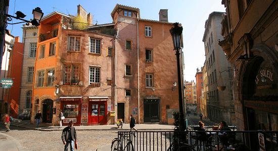 Drague-Vieux-Lyon