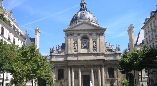 Draguer-Paris-Sorbonne