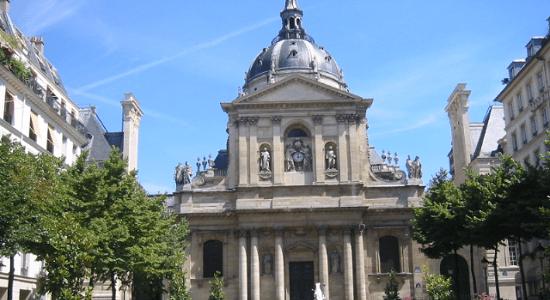 Draguer-Paris-Sorbonne