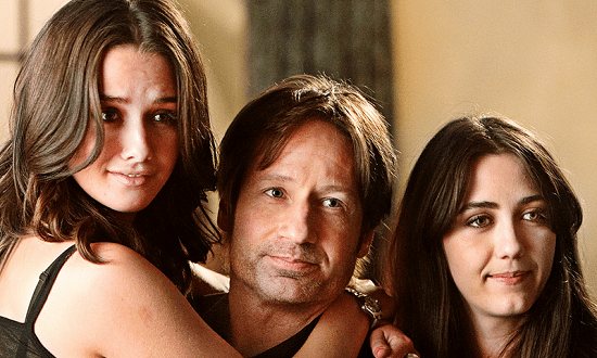 CALIFORNICATION Hank Moody seduction Les 5 leçons de séduction et de lifestyle de Hank Moody (Californication)