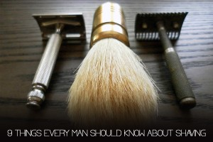 things-every-man-should-know-about-shaving