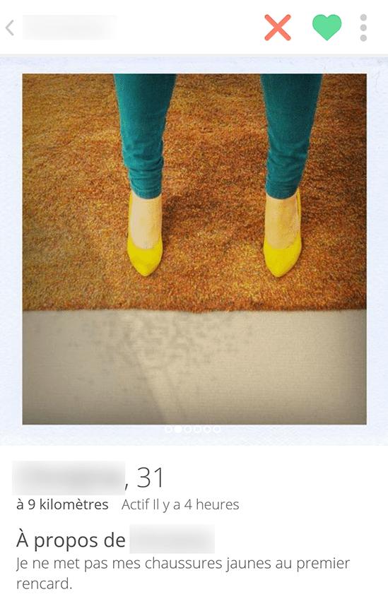 Profil Tinder 12