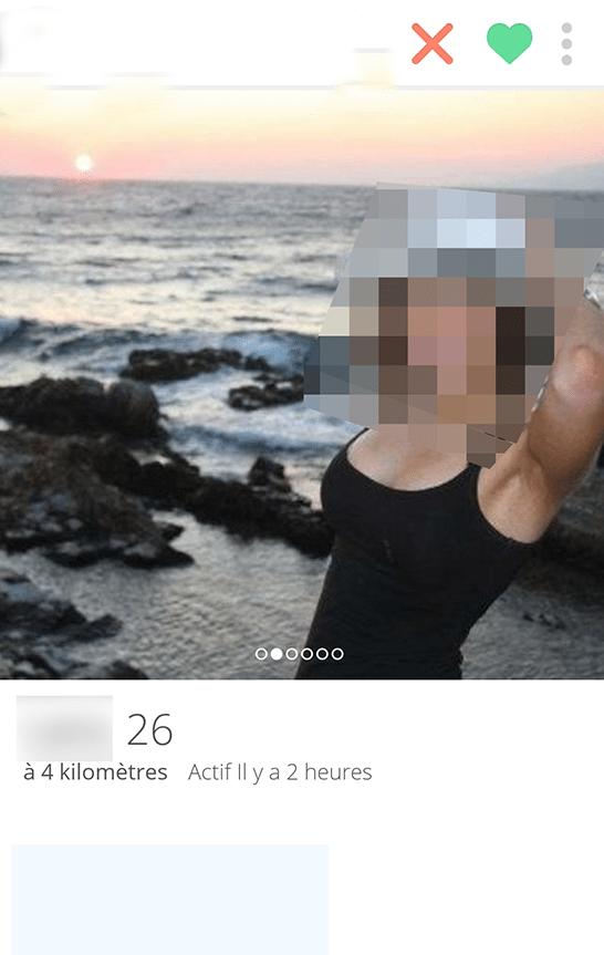 Profil Tinder 3