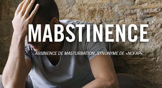 mabstinence