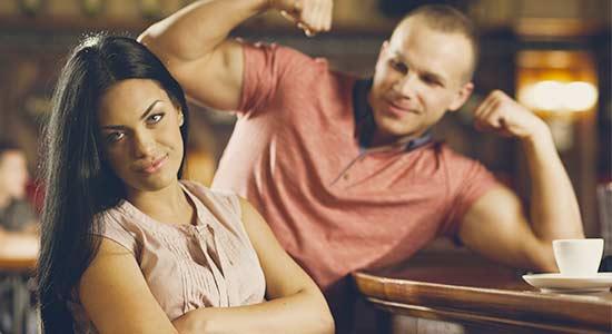 Que faire si votre Crush sort avec quelqu'un d'autre