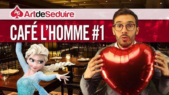 Café L'Homme Episode 1
