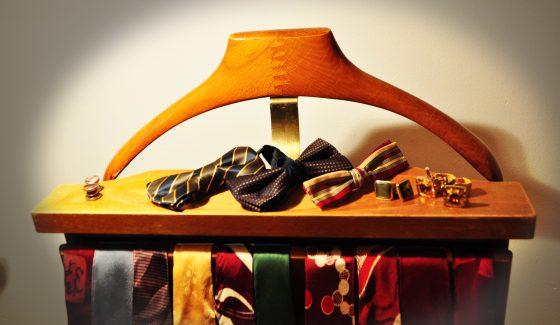 choisir sa cravate et son noeud papillon