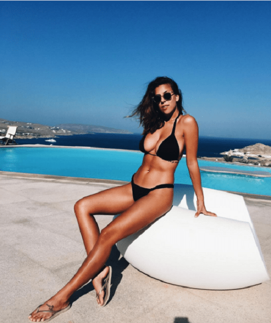 Devin3 Les 50 Photos les plus Sexy de ABikiniADay sur Instagram !