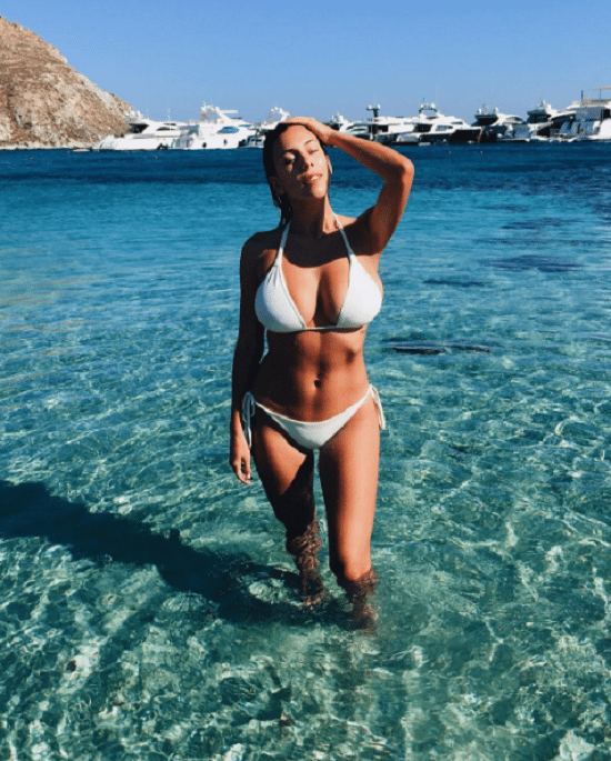 Devin5 Les 50 Photos les plus Sexy de ABikiniADay sur Instagram !
