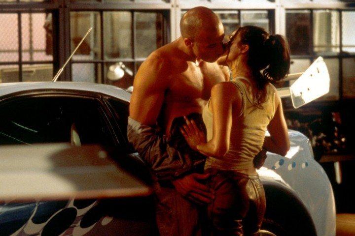 faire amour dans voiture