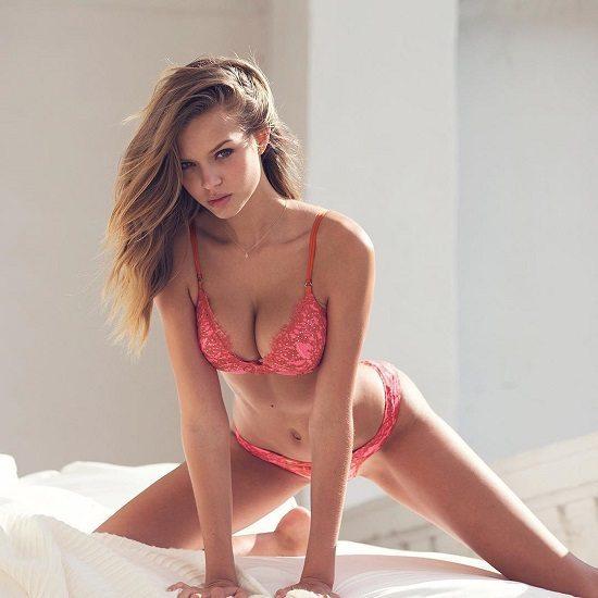 JosephineSkriver-Sexy-Instagram