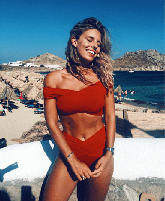 Natasha1 Les 50 Photos les plus Sexy de ABikiniADay sur Instagram !
