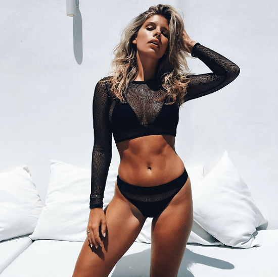 Natasha2 Les 50 Photos les plus Sexy de ABikiniADay sur Instagram !