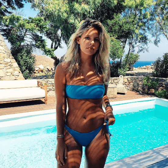 Natasha4 Les 50 Photos les plus Sexy de ABikiniADay sur Instagram !