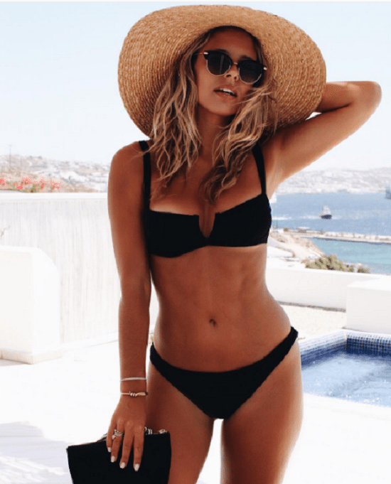 Natasha5 Les 50 Photos les plus Sexy de ABikiniADay sur Instagram !