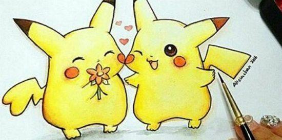 Draguer avec Pokemon go