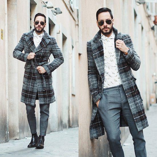 Style pour un premier rendez-vous