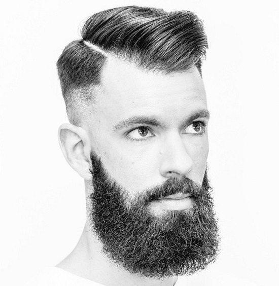 coiffure premier rendez-vous hipster