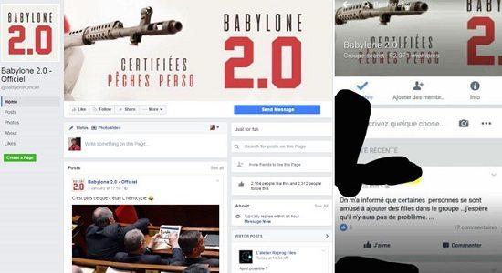 groupes secrets facebook