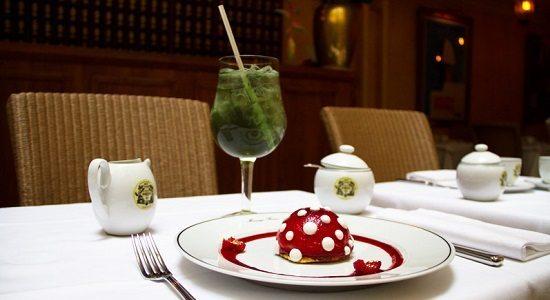 Meilleur salon thé Paris