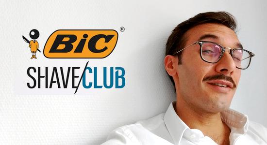 Bic Shave Club avis