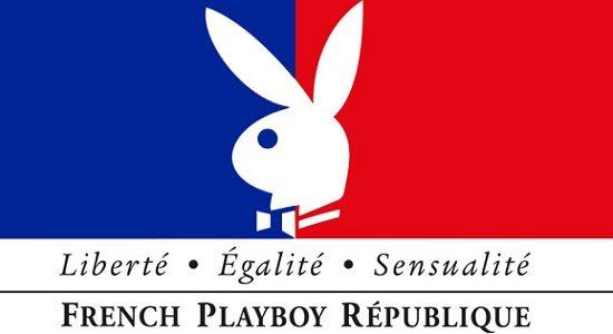 Playvboy French Edition