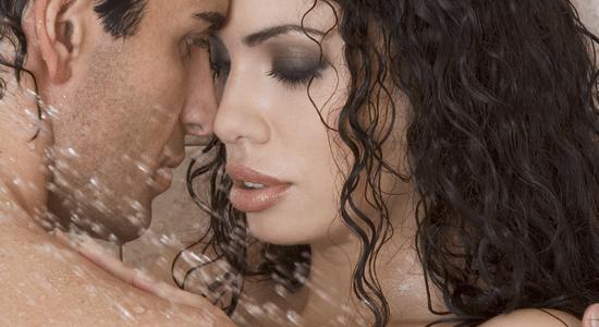 amour-sous-la-douche