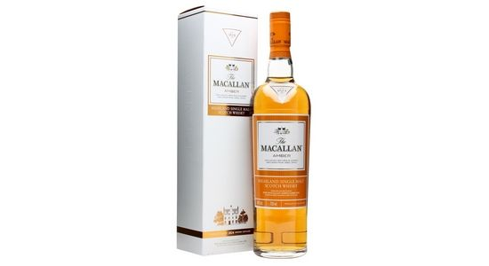 macallan-whisky