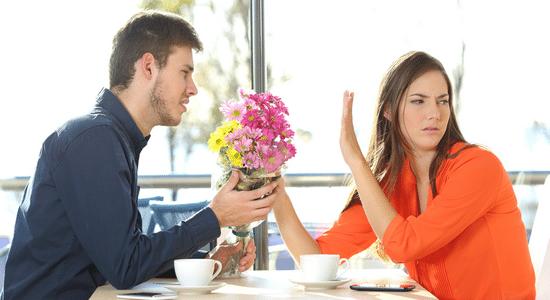 réussir-relation-début