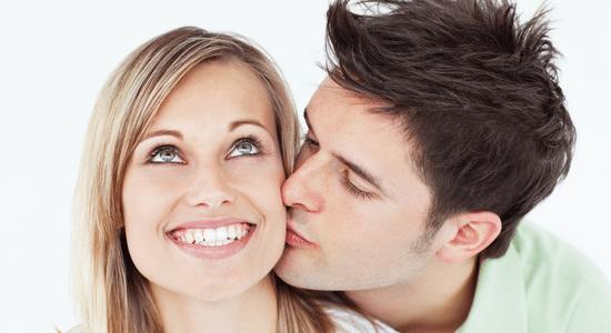 À quelle fréquence les couples de rencontre se voient-ils