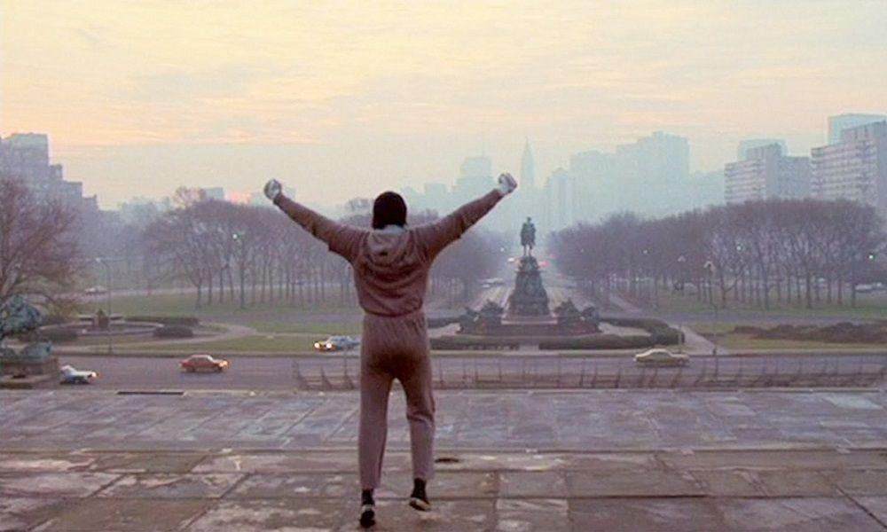 Rocky le meilleur Philadelphie