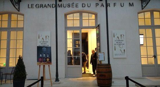 Le Grand Musée du Parfum accueille Jack Daniel's