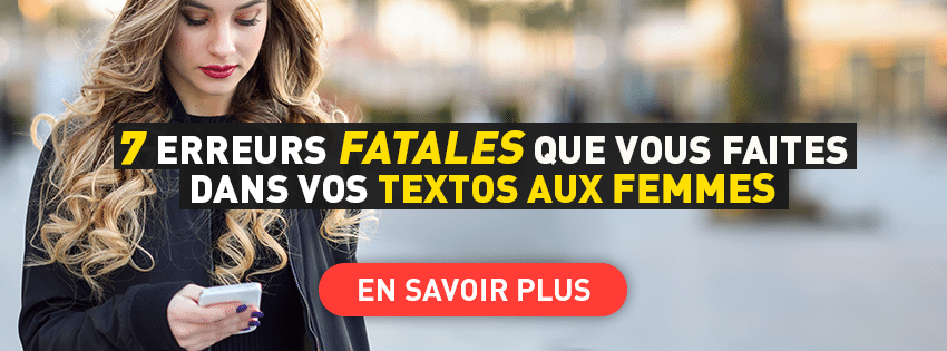 ban Messages Irr Comment draguer sur Badoo ?