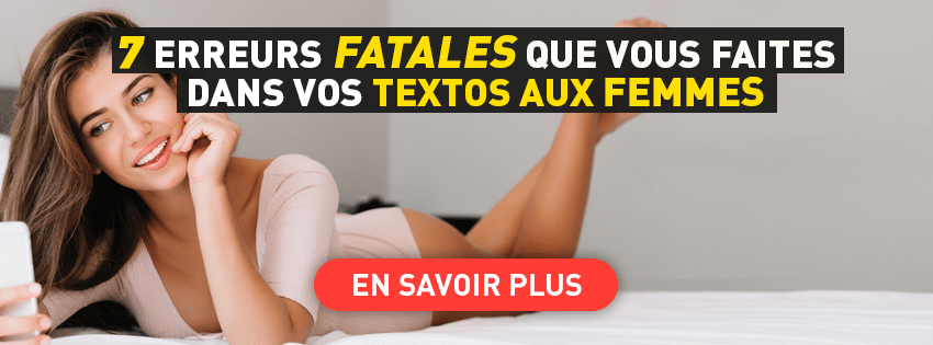 ban Messages Irr2 Comment draguer sur Badoo ?