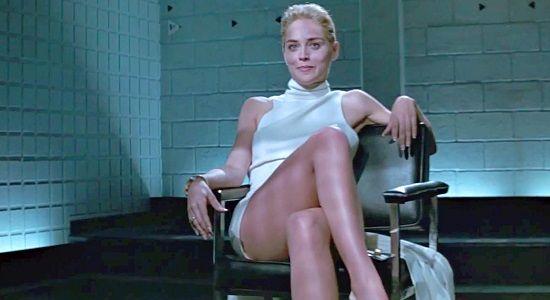 séduire une femme fatale blonde