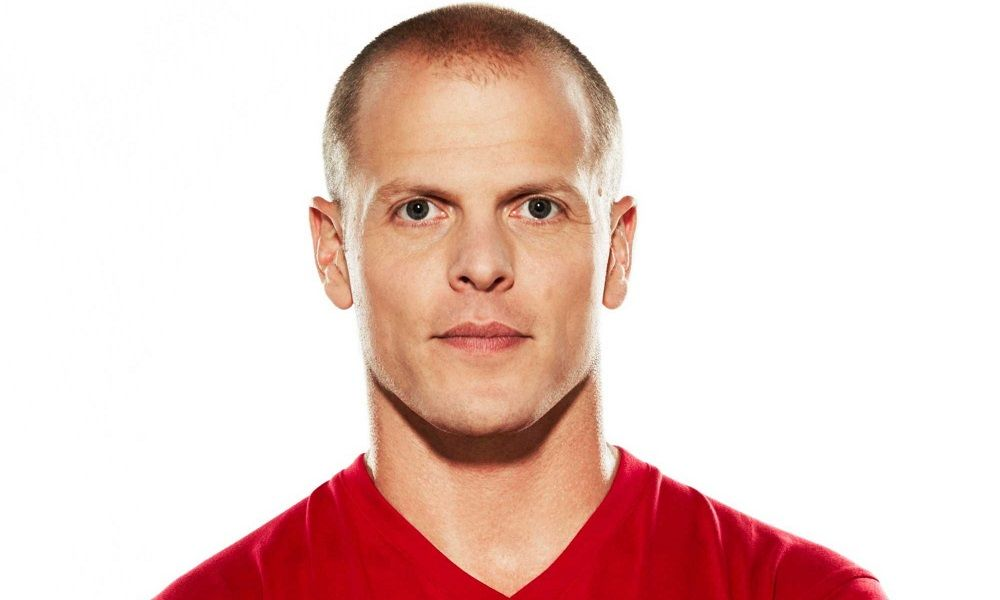Tim Ferriss Tribe of mentors