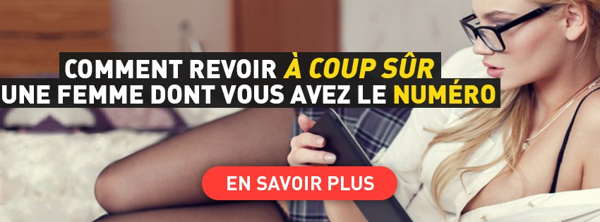sms Comment draguer en club ?