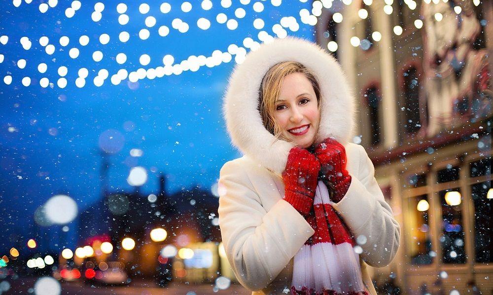week-end en amoureux Noël