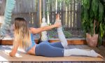 aller au yoga pour draguer