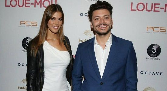 Kev Adams drague Iris Mittenaere