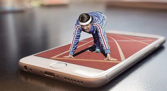 motiver sa femme à faire du sport