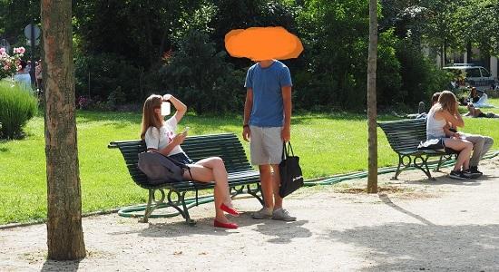 eviter les erreurs de body language