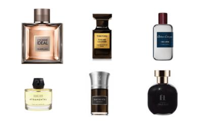 les parfums les plus virils pour homme