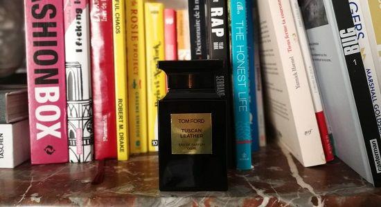 Meilleur parfum pour homme viril